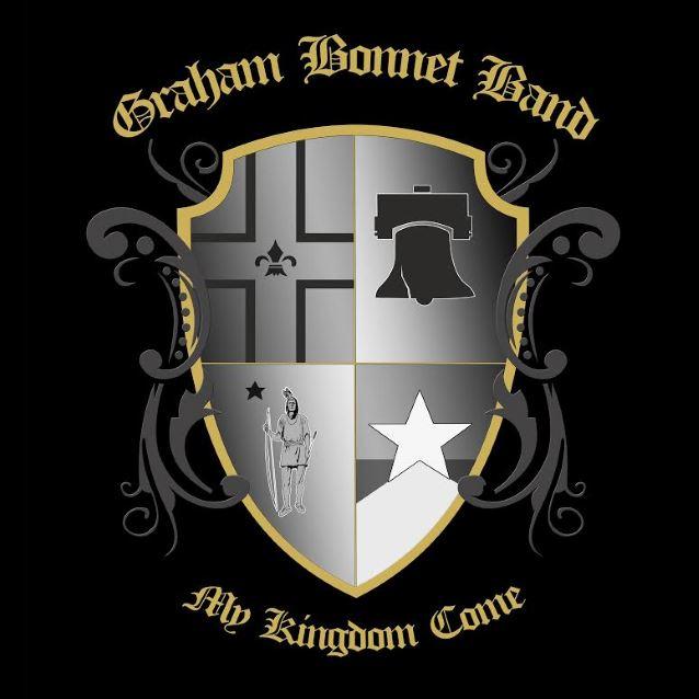 Graham Bonnet Tour Australia